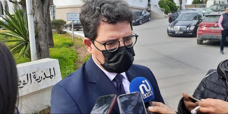 شقشوق: 'الأولويات بخصوص الخطوط التونسية لم تتغير واجتماع اليوم مع اتحاد الشغل'