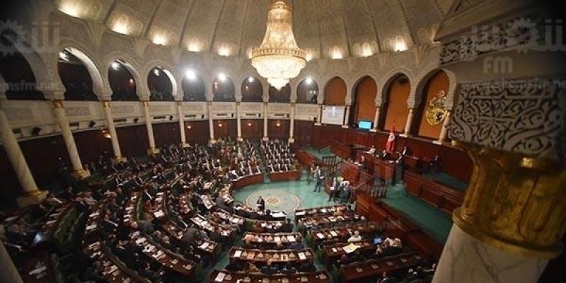 كتلة حركة النهضة تعبر عن استعدادها للتوافق حول استكمال انتخاب أعضاء المحكمة الدستورية