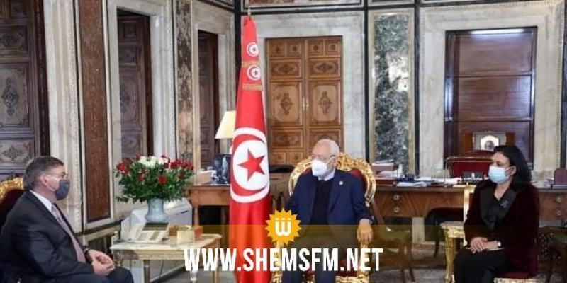 الولايات المتحدة الامريكية تتعهد بدعمها القوي للتجربة الديمقراطية  التونسية