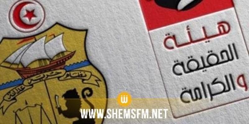 رضا بركاتي يعتبر الاتهامات الموجهة لهيئة الحقيقة والكرامة ''ادعاء بالباطل''