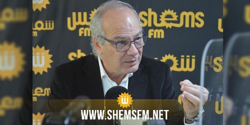 هاشمي الوزير: 'نجاعة تلاقيح كورونا ضد السلالة الجديدة في تونس قد تكون كبيرة جدا'
