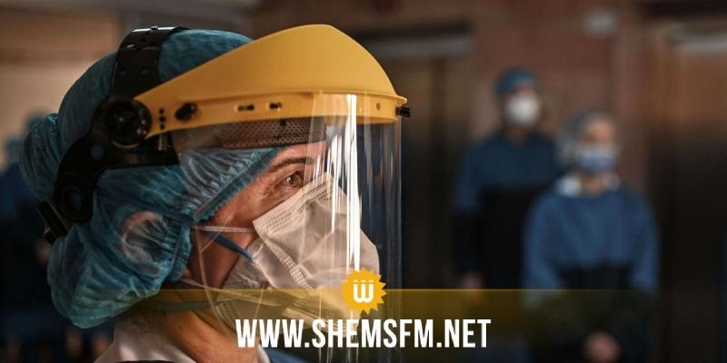 المهدية: تسجيل حالة وفاة و23 إصابة جديدة بكورونا