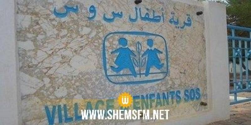 Sfax : Don japonais d'un bus au profit du village d'enfants SOS Mahrès