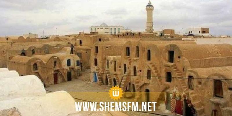 مدنين : قريبا ارسال وفد يمثل قطاعي السياحة والثقافة لتطوير السياحة الثقافية
