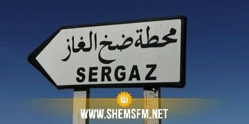 القصرين: المعتصمون بمحطة ضغط الغاز غاضبون من استخفاف السلط بمطالبهم المشروعة