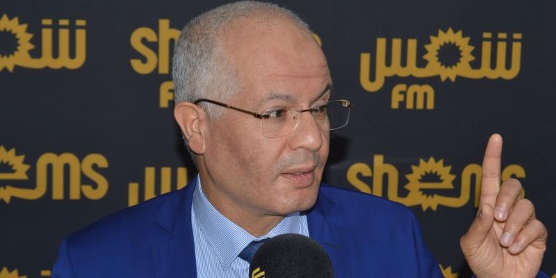 عماد الحمامي: 'لن أشارك في مسيرة النهضة يوم السبت'