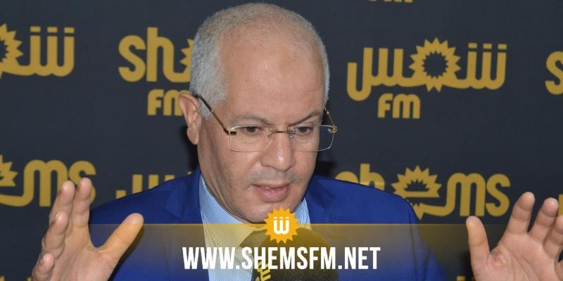 عماد الحمامي: 'مبادرة اتحاد الشغل هي الحل للأزمة في تونس'