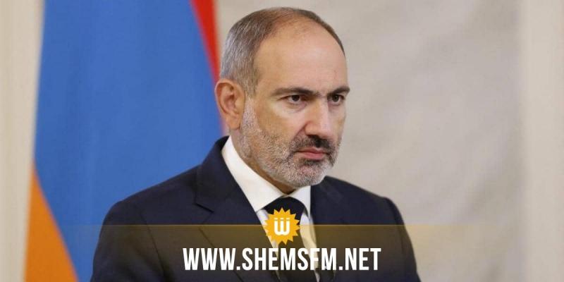 أرمينيا: رئيس الوزراء يتهم الجيش بمحاولة الانقلاب
