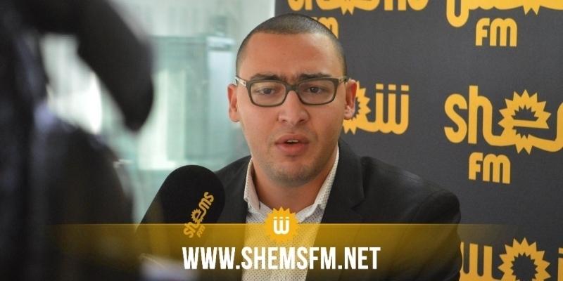 زياد غناي:''على المشيشي الإستقالة او طلب سحب الثقة منه لتجاوز الأزمة''