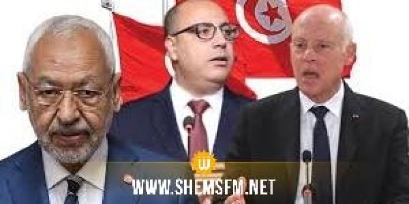 رسالة مفتوحة إلى الرؤساء الثلاثة حول 'تأخر التلاقيح والضغوطات الأجنبية'