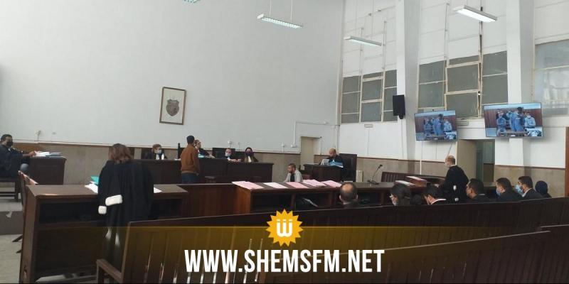 وزارة العدل: تركيز منظومة المحاكمات عن بعد  في  22 محكمة و13وحدة سجنية