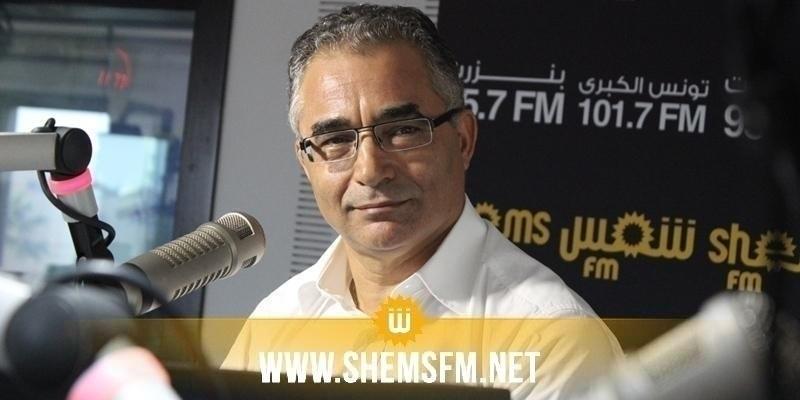 محسن مرزوق: '' حركة النهضة أكبر كذابين في العالم''