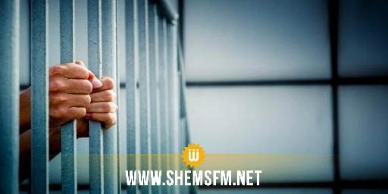 النفايات الإيطالية: بطاقتا إيداع بالسجن ضد إطارين في الديوانة