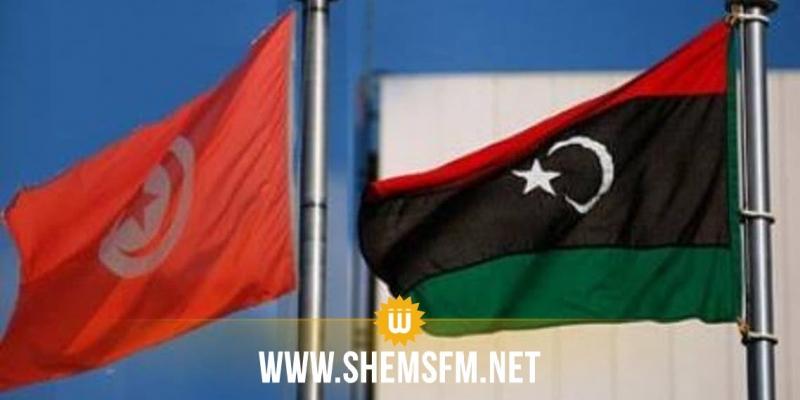 صفاقس: وفد من رجال الأعمال يتوجه اليوم إلى العاصمة الليبية طرابلس