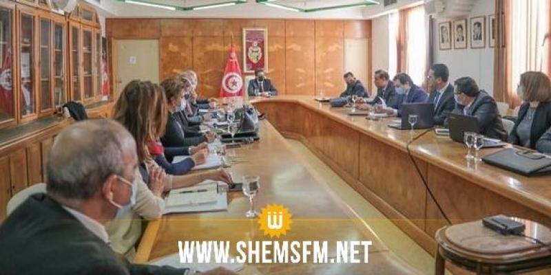 ديوان الطيران المدني و'تاف تونس يتعهدان بعقد جلسة عاجلة للنظر في مستحقات الأعوان