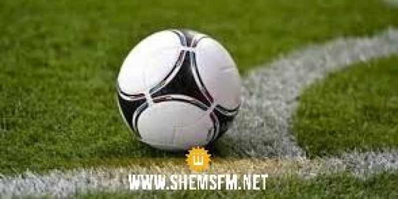 الرابطة 1 لكرة القدم: تعيينات الجولات 15و 16  و 17 و18 الأسبوع القادم