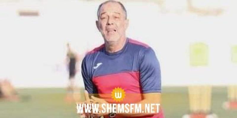 رسمي:قيس اليعقوبي مدربا جديدا للنادي البنزرتي