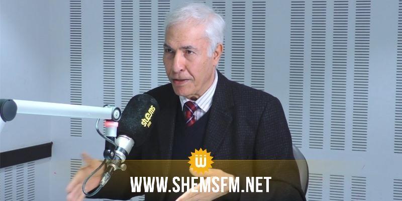 أحمد فريعة: 'تونس لا يُمكن أن تتطور إلّا في إطار نظام رئاسي'