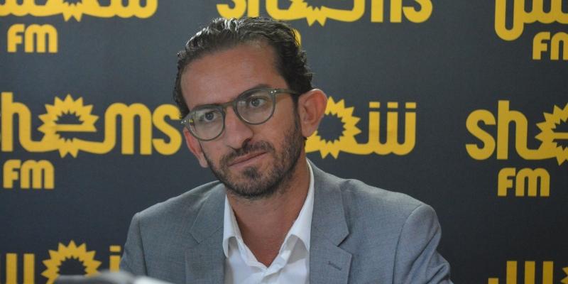 أسامة الخليفي يعلن إنطلاق حملة 'نحي الرخصة'