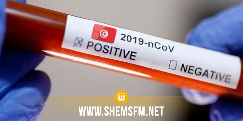 قابس: تسجيل 31 إصابة جديدة بفيروس كورونا