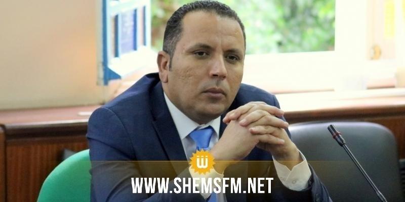 'حصول قيادت سياسية ونواب على تلقيح كورونا': خالد قسومة يدعو للتحقيق ورفع قضايا