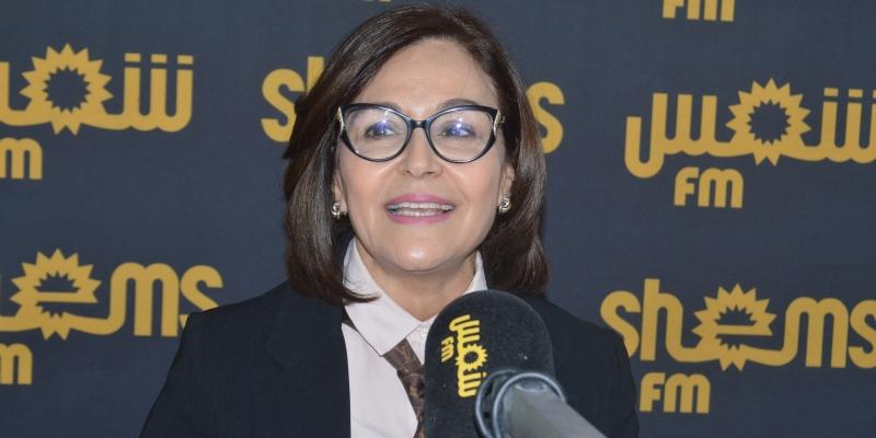 وزيرة المرأة: 'إحالة مشروع قانون عطلة الأمومة على البرلمان يوم 13 أوت كأقصى تقدير'
