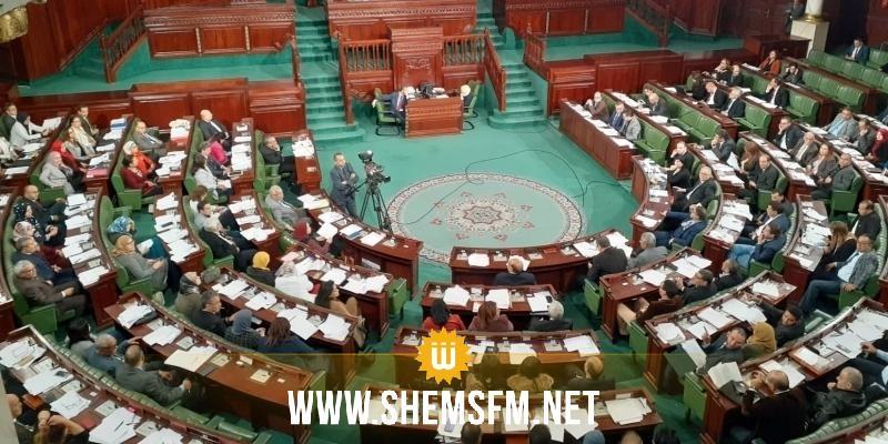 مستشار رئيس البرلمان ينفي تحصل الغنوشي أو أي نائب على تلقيح كورونا