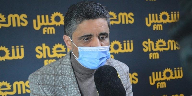 حسونة الناصفي: 'لن أصدق بلاغ رئاسة الجمهورية إلّا بوصل استلام وتسلم من سفارة الإمارات'