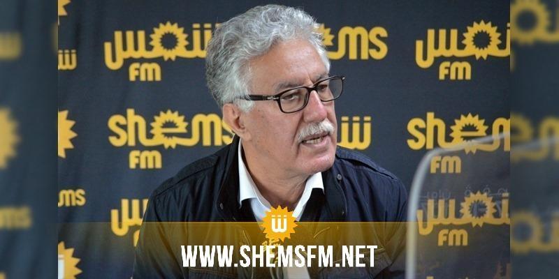 وصول التلاقيح إلى تونس: الهمامي يعتبرها فضيحة ويطالب بتشكيل لجنة تحقيق