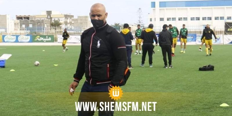 النادي البنزرتي: المسؤول على فريق أكابر كرة القدم بلال يكن يعلن الانسحاب
