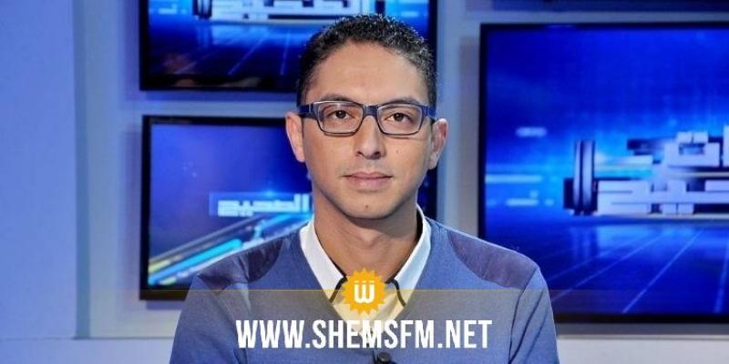 جاد الهنشيري: 'بدر الدين العلوي تم اغتياله والمشيشي لم يفِ بتعهداته'