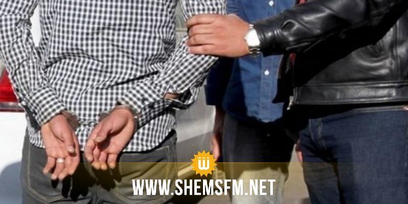 سليانة: القبض على عنصر سلفي تكفيري بالروحية