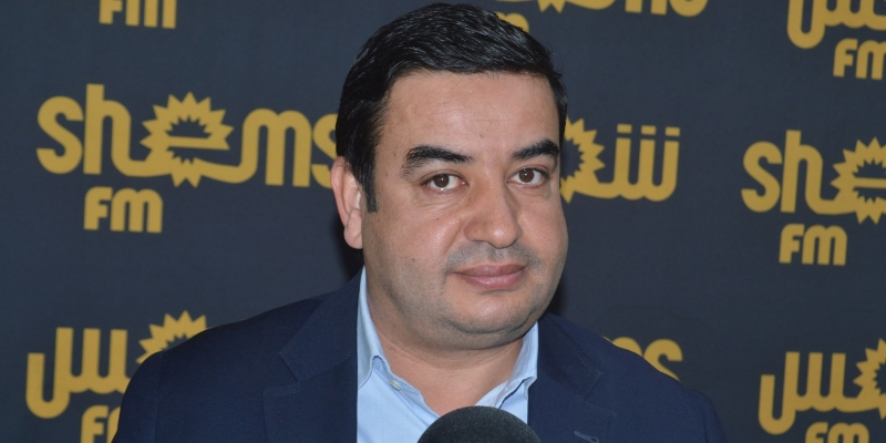 عياشي زمال: 'الحكومة أخطأت كثيرا بتعويلها على كوفاكس للحصول على لقاح كورونا'