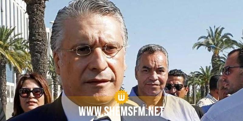 غدا: إنعقاد جلسة إستئناف قرار الإفراج عن نبيل القروي