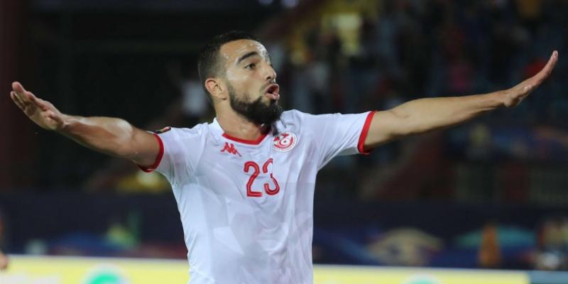 نعيم السليتي محط انظار خامس البطولة التركية