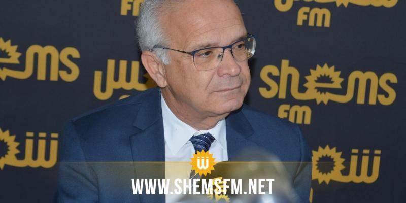 الخبير الاقتصادي راضي المدب: الاقتصاد التونسي تراجع بنسبة 8,2 بالمائة