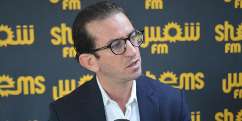Oussema Khelifi : « Nebil Karoui subit un assassinat politique»