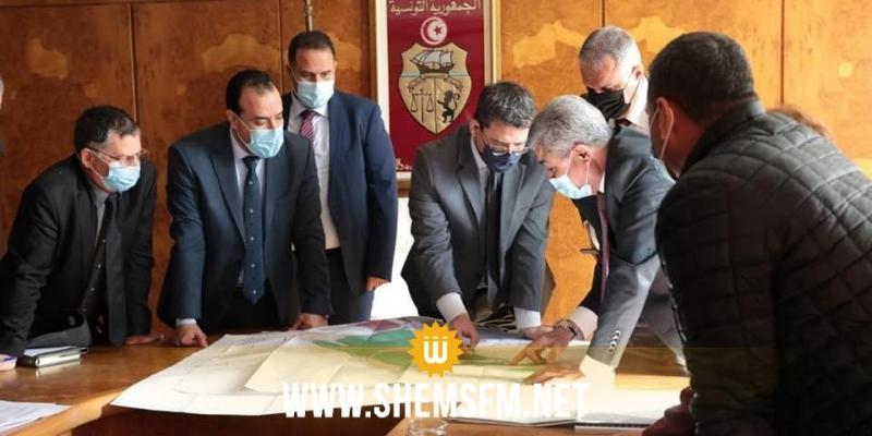 نحو إحداث خط مترو خفيف بين تونس البحرية والبحر الأزرق