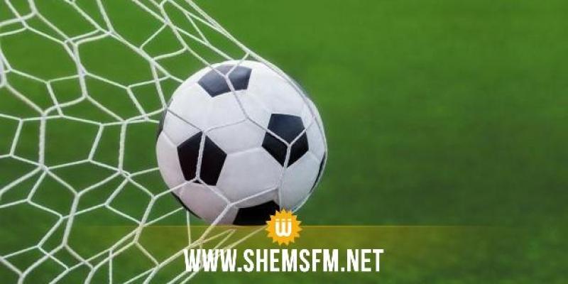نتائج الجولة 15 لبطولة الرابطة المحترفة الأولى لكرة القدم