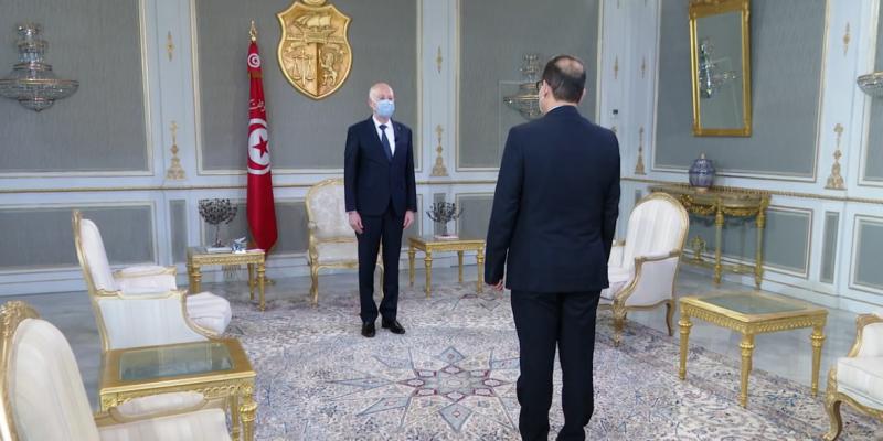 قيس سعيد: 'الفاسدون كثيرون والأموال التي نراها في بعض المناسبات تدل على أن تونس ليست فقيرة'