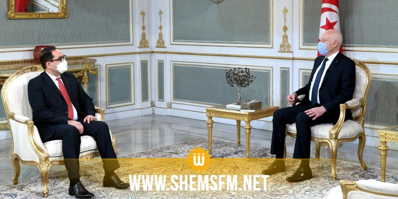 سعيد: 'نسمع يوميا منذ 10 سنوات عن آلاف المليارات ولكن لم تكن هناك نية لاسترجاع أموال التونسيين'