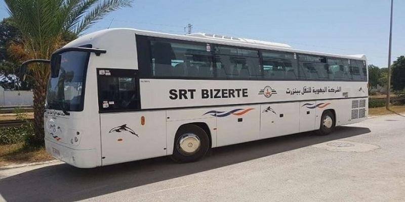 بنزرت : وفاة شاب إثر سقوطه من حافلة مُعدة لنقل التلاميذ