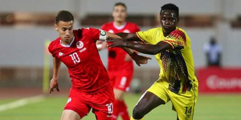 جامعة كرة القدم تتهم أوغندا بتزوير الأعمار