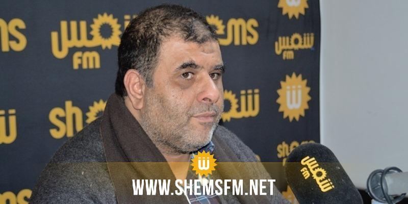 صالح عمامو: خسارة القطاع قدرت ب100 مليون دينار بسبب كورونا