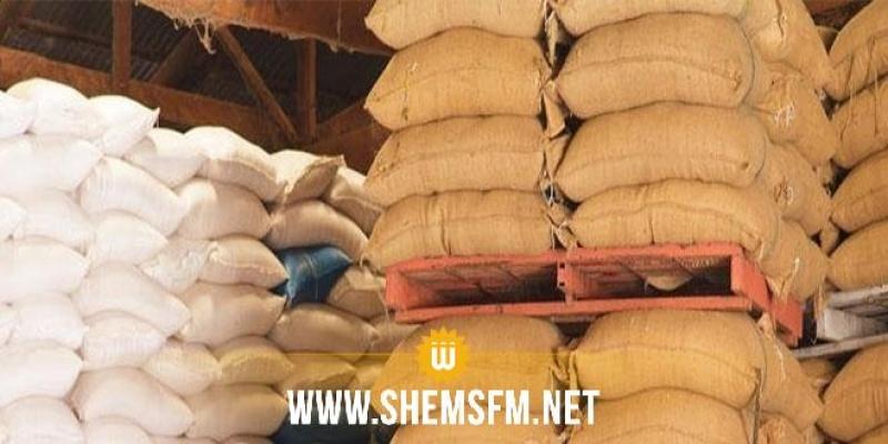 معز بالحاج رحومة: ديوان التجارة انطلق في عملية تعليب نحو 50 طن من الأرز المسرطن