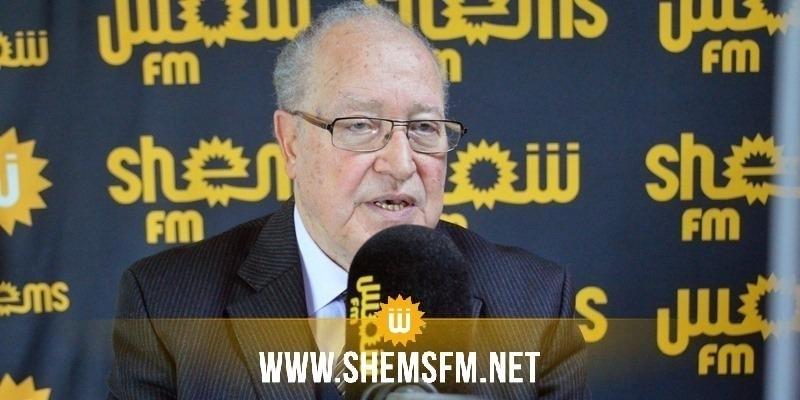 Mustapha ben Jaafer : « la Constitution a été mise à l'écart»