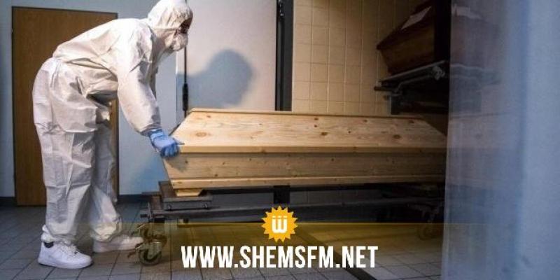 تطاوين: عدم تسجيل حالات وفاة واصابات بفيروس كورونا