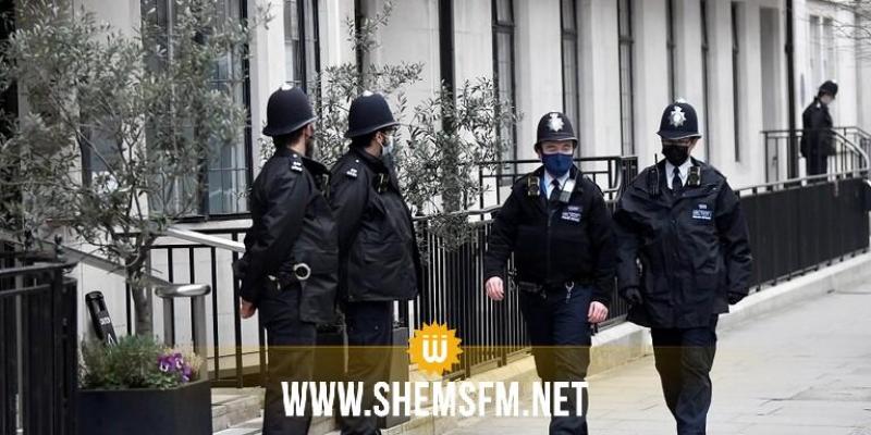 الشرطة البريطانية تعلن إحباط 3 عمليات إرهابية خلال فترة الجائحة