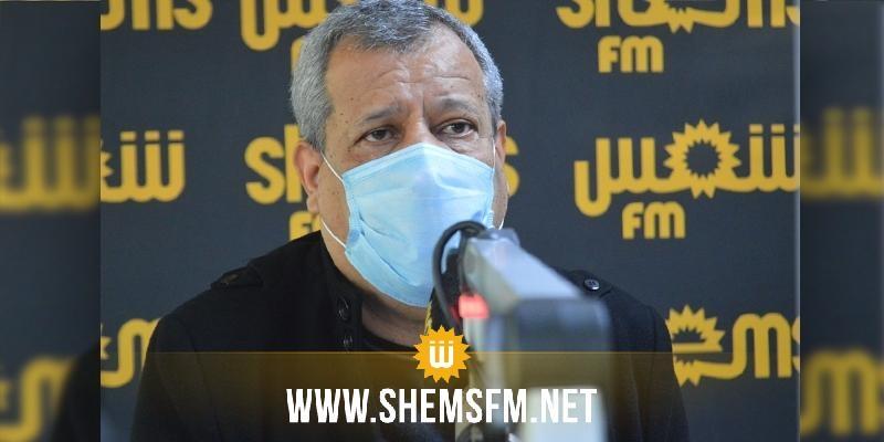 د.هشام عوينة : في ظل وصول السلالة البريطانية لتونس لا بد من التسريع في التلقيح