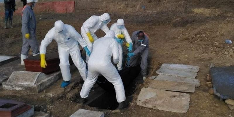 مدنين: تسجيل حالتي وفاة بفيروس كورونا